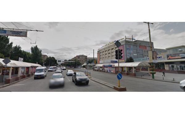 магазин г. Запорожье, пр. Соборный (Ленина)