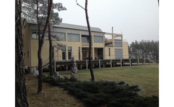 Сдается в аренду дом в сосновом лесу Песчанка