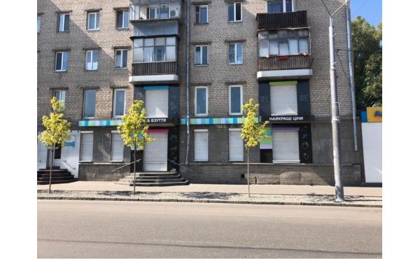 Сдается в аренду магазин р-н Славянского рынка, ж/д Вокзала