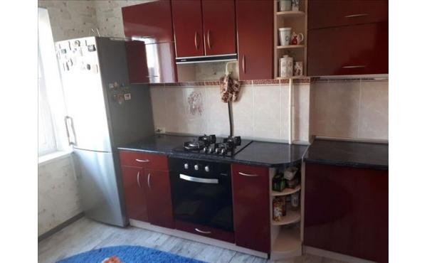 1 ком квартира с ремонтом начало пр. Слобожанский